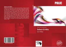 Bookcover of Select-O-Hits