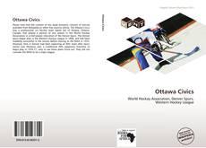 Bookcover of Ottawa Civics