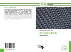 Ann-Katrin Naidu的封面