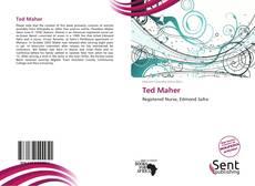 Buchcover von Ted Maher