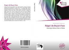 Buchcover von Roger de Bryon-Faes