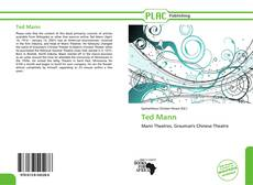 Bookcover of Ted Mann