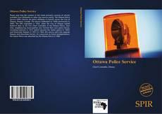 Bookcover of Ottawa Police Service