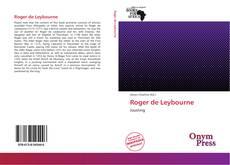 Обложка Roger de Leybourne