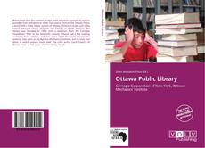 Capa do livro de Ottawa Public Library