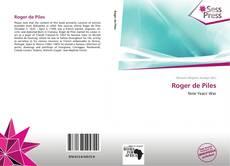 Обложка Roger de Piles