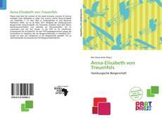 Buchcover von Anna-Elisabeth von Treuenfels