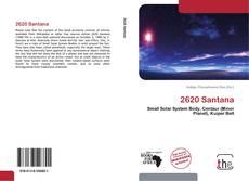 Bookcover of 2620 Santana