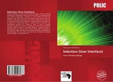 Buchcover von Selection (User Interface)