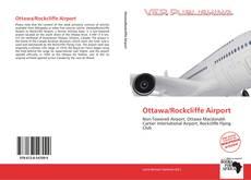 Borítókép a  Ottawa/Rockcliffe Airport - hoz