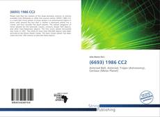 Bookcover of (6693) 1986 CC2