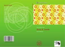Bookcover of Anna B. Smith