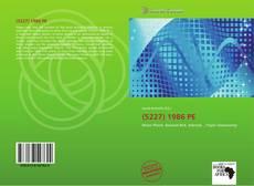 Copertina di (5227) 1986 PE