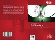 Обложка Ted Nierenberg