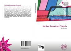 Copertina di Native American Church