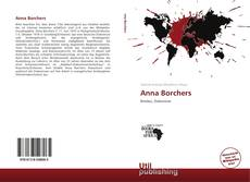 Bookcover of Anna Borchers