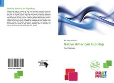 Bookcover of Native American Hip Hop