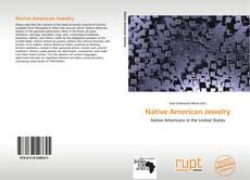 Borítókép a  Native American Jewelry - hoz