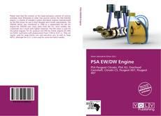 PSA EW/DW Engine kitap kapağı