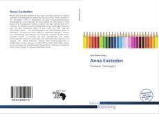 Portada del libro de Anna Easteden
