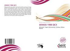Buchcover von (65663) 1986 QC3
