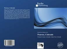 Обложка Penrose, Colorado