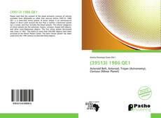 Buchcover von (39513) 1986 QE1