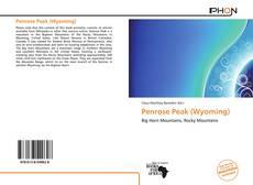 Copertina di Penrose Peak (Wyoming)