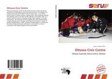 Buchcover von Ottawa Civic Centre