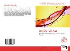 Bookcover of (90700) 1986 QG2