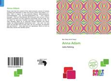 Bookcover of Anna Adam