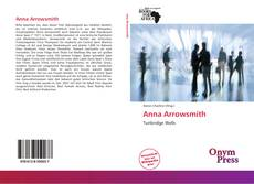 Bookcover of Anna Arrowsmith