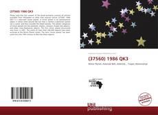 Buchcover von (37560) 1986 QK3