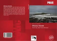 Обложка Ottawa Islands