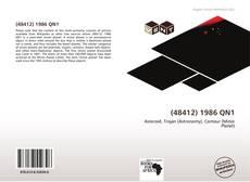 (48412) 1986 QN1 kitap kapağı