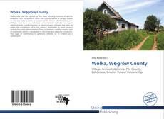 Portada del libro de Wólka, Węgrów County