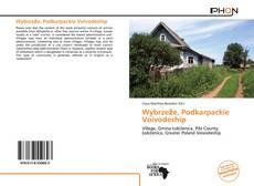 Copertina di Wybrzeże, Podkarpackie Voivodeship