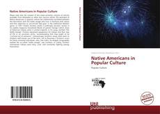 Portada del libro de Native Americans in Popular Culture