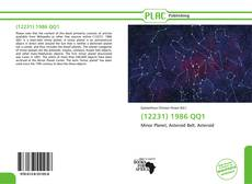 Bookcover of (12231) 1986 QQ1