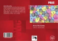Portada del libro de Anna Brunotte