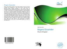 Bookcover of Rogers Govender