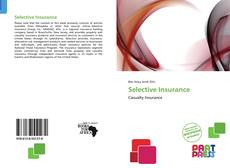 Bookcover of Selective Insurance