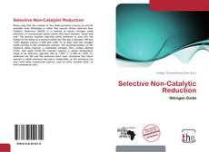 Bookcover of Selective Non-Catalytic Reduction