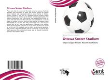 Bookcover of Ottawa Soccer Stadium