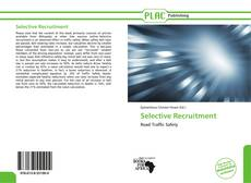 Capa do livro de Selective Recruitment