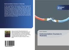 Bookcover of Instrumentation Courses in Australia