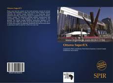 Bookcover of Ottawa SuperEX