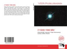 Bookcover of (11840) 1986 QR2
