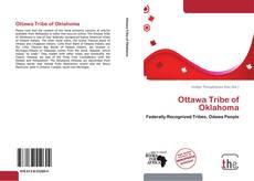 Portada del libro de Ottawa Tribe of Oklahoma