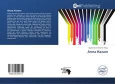 Bookcover of Anna Hazare